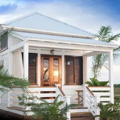 Beach House Railings Design Ideas, Pictures, Remodel and Decor