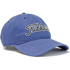 0c0d2fbf3c2 Titleist Needle Point 2016 Hat (Periwinkle) -- Details can be found by  clicking
