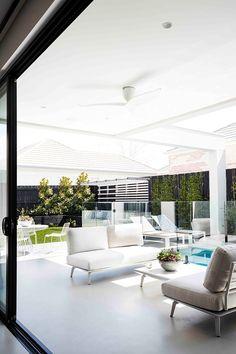 Episode 44: Indoor Outdoor Reveal   Home Beautiful Magazine Australia
