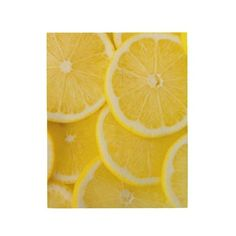 Yellow Slice Lemons Wood Wall Decor (€48) ❤ liked on Polyvore featuring home, home decor, wall art, fruit, lemon, slice, yellow home accessories, yellow home decor, wooden wall art and wood wall art
