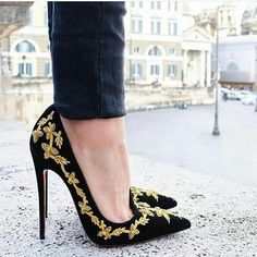 Photo by Louboutin Fan Page (@louboutininternational) | Clipboards