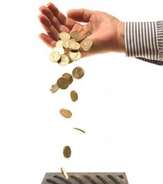 Способы открытия денежного канала...