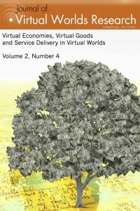 In this special edition on virtual-world goods and trade, we are pleased to present articles from a global cohort of contributors covering a wide range of issues. Some of our writers, such Edward Castronova, Julian Dibbell or KZero's Nic Mitham will be well known to you as distinguished leaders in the field, but it is equally our pleasure to introduce exciting new voices. Here you will find pieces written by academics, practitioners, journalists, a documentary filmmaker and perhaps the…