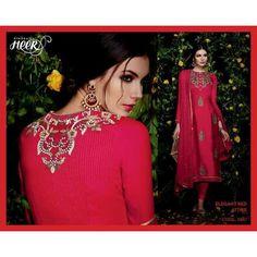 Heer Designer Salwar Suit ( Code - 5310 )