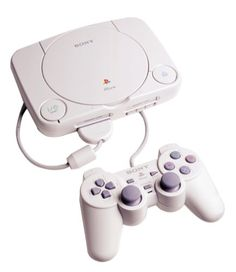 Sony PSone (2000) First Video Game, 90s Video Games, Ps4 Games, Playstation Games, Xbox One, Retro Game Consoles, Most Popular Games, Vintage Games, Deal Today
