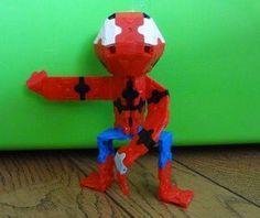 東映版スパイダーマン