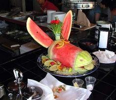Funniest Food Creations