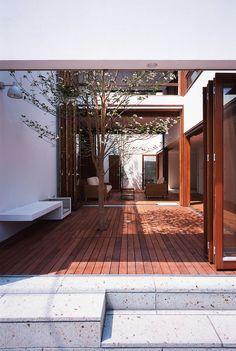 八島建築設計事務所 Yashima architect and associates   上荻の家 / Kamiogi house