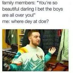 Where dey at doe lol