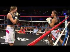 very exciting fight between Cris Cyborg and Jorina Baars. Loved every second of it, and discovering Baars, a great fighter.  | Lion Fight 14 | kick boxing muai thai