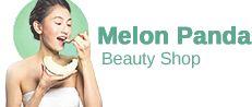 Melon Panda Beauty Shop