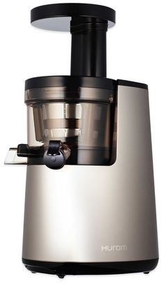 Top Five Hurom Juicer Reviews (Updated 2017)  