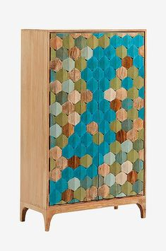 Buy Kyle cabinet at the best price on Kave Home and enjoy the best designer furniture for your home Trendy Furniture, Contemporary Furniture, Furniture Design, Interior And Exterior, Interior Design, Large Shelves, Furniture Inspiration, Home Decor, Homes