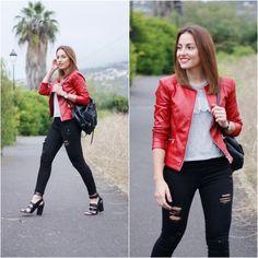 Trendtation.com : look-Carolina González Toledo