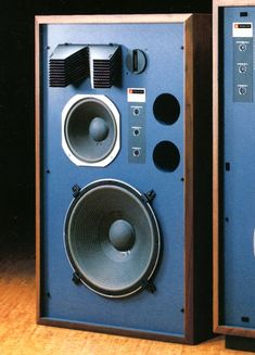 JBL 4344   1983