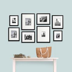 Top Design Ideas for Amazing Photo and Painting Wall Gallery - adkins news
