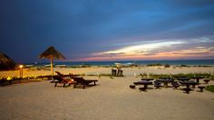 Xaloc Resort, Isla Holbox, Mexico