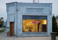 Kay Westhues kay westhu, knox laundromat
