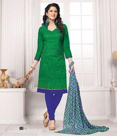 c5f27138fc Google+ Cotton Suit, Churidar Suits, Desi Clothes, Formal Dress, Frocks,  Tunic