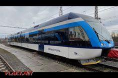 #dopravacz České dráhy představily první jednotky Stadler pro... Bahn, Models, Vehicles, Deutsch, Car, Model, Modeling, Vehicle, Girl Models