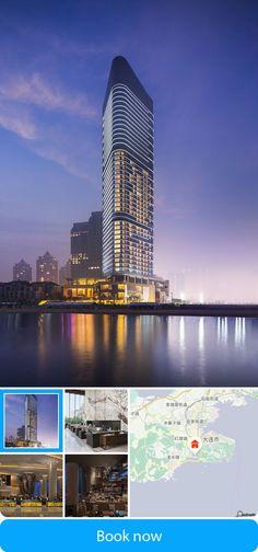 Grand Hyatt Dalian (Dalian, China) – Book this hotel at the cheapest price on sefibo.