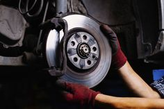 How Far Should I Go on My Brakes? Find out: https://www.cars.com/articles/how-far-should-i-go-on-my-brakes-1420680318904/