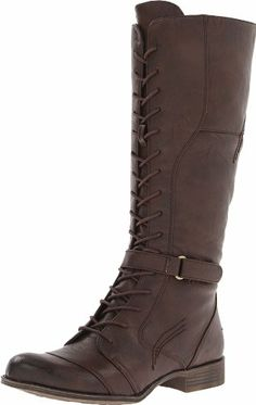 Naturalizer Women's Jakes Wide Shaft Boot,Brown Smooth,8 M US Naturalizer,http://www.amazon.com/dp/B00CE5X0II/ref=cm_sw_r_pi_dp_jOz.sb0R3QNWZW2H
