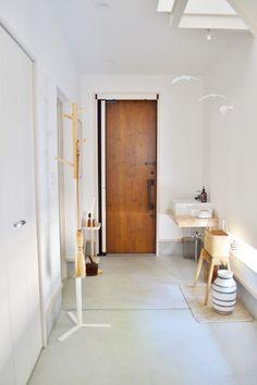 「玄関 おしゃれ」の画像検索結果