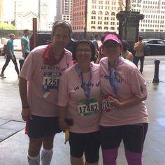 Marathon, 10k, 1/2 marathon!!! Done and done!!