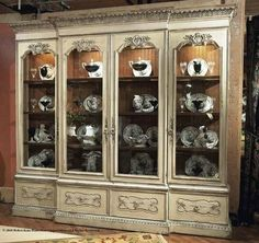 saint julien cabinet by habersham furniture - Habersham Furniture