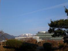 菰野町菰野地区   H24年12月14日撮影
