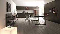 cool kitchen design - Google Search
