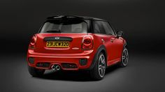Cool car of the day: Turbocharged Mini John Cooper Works | FOX Sports
