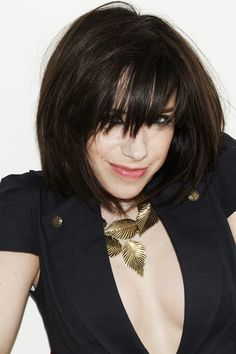 Sally should play Chrissie Hynde in a biopic of her life. Who's with ME!!!!