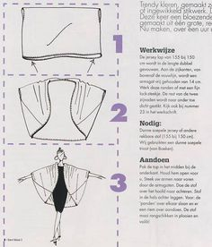 This is so easy to do and works in a wide variety of fabric. A polar fleece shrug would be soooo comfy.