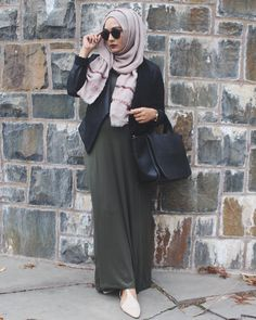 "856 Likes, 11 Comments - S A N I A  ❥ (@sanias) on Instagram: ""Sometimes it's really easy to lose sight of hijab and modesty when it comes to fashion. I sometimes…"""