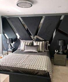 Super Home Luxury Bedroom Headboards Ideas Modern Luxury Bedroom, Luxury Bedroom Furniture, Master Bedroom Interior, Luxury Bedroom Design, Luxurious Bedrooms, Luxury Bedding, Wardrobe Design Bedroom, Room Design Bedroom, Home Room Design