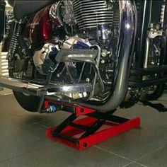 Jack stand Harley-Davidson