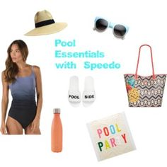 It's almost pool season mamas! I've teamed up with @speedousa to bring you some of my picks for a summer of chasing the littles at the pool! A little reinforcement in the tummy area totally helps! Swing by the blog for more! #momsuits #ad #sponsored