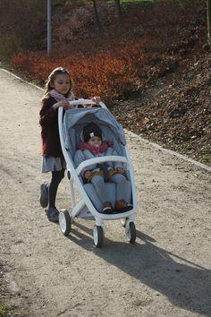 otwieramy sezon z wózkiem Greentom Upp - mrspolkadot Baby Strollers, Children, Baby Prams, Young Children, Kids, Strollers, Children's Comics, Sons, Child