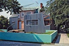 "Frank Gehry ""Gehry Residence"""