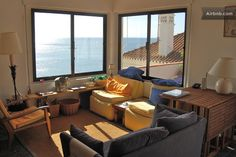 Charming seafront beach apartment  in southern Portugal (Lagos), from $80 per night