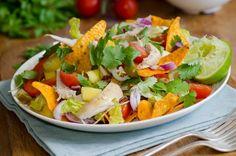 Resultado de imagen para ensaladas con mango