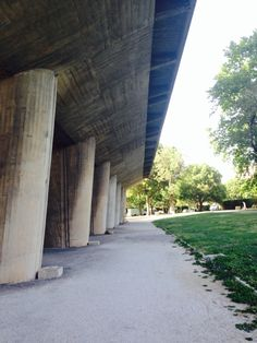 Le Corbusier habitation