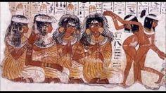 Curiosidades sexuais do antigo Egito