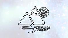 Big Brown Bear C2C Square Graph - Winding Road Crochet Crochet Hooded Scarf, Crochet Shawl, Crochet Stitches, Tunisian Crochet, Crochet Beanie, Quick Crochet, Crochet Fox, Learn To Crochet, Free Crochet