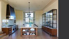 Kitchen Design | Beverly Crest Residence by Studio William Hefner
