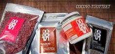 I love COCOVI products