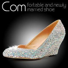 Comfortable Wedding Shoes | Comfortable Wedding Shoes Wedges Psdqaoa