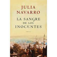 La Sangre de los inocentes (Júlia Navarro)